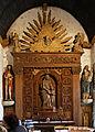 Guimiliau - Enclos paroissial - l'ossuaire - PA00089998 - 002.jpg