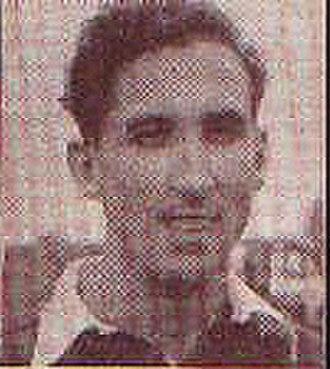 Gunnar Johansson (footballer) - Image: Gunnar johansson
