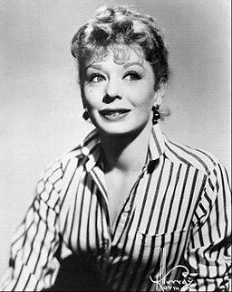 Gwen Verdon 1954