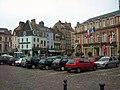 Hôtel de ville de Boulogne-sur-Mer, place Godefroy de Bouillon.jpg