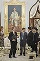 H.E. Quinton Mark Quayle เอกอัครราชทูตสหราชอาณาจักรประ - Flickr - Abhisit Vejjajiva.jpg