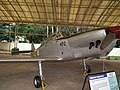 HAL HT-2 trainer at HAL Museum 7804.JPG