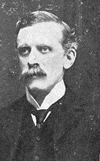 Evan Cotton Historian, author, politician