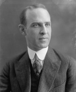 J. Lister Hill Democratic U.S. Senator from Alabama