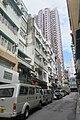 HK 上環 Sheung Wan 四方街 Square Street June 2019 IX2 08.jpg