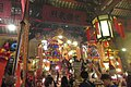 HK 上環 Sheung Wan 文武廟 Man Mo Temple interior November 2017 IX1 27.jpg
