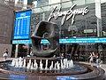 HK 中環 Central 干諾道中 Connaught Road 香港交易廣場 Exchange Square May 2020 SS2 01.jpg