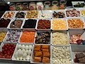 HK 九龍塘 Kln Town 又一城商場 Festival Walk mall shop Taste by 百佳超級市場 ParknShop Supermarket goods December 2020 SS2 34.jpg