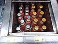 HK 佐敦 Jordan 柯士甸道 Austin Road shop 7-Eleven Vitasoy hot water box January 2019 SSG 03.jpg