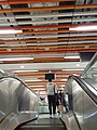 HK 港鐵 MTR 南港島線 South Island Line 利東邨站 Lei Tung Station January 2021 SS2 30.jpg