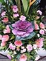 HK 荃灣 Tsuen Wan 白田壩街 45 Pak Tin Par Street 南豐紗廠 The Mills mall shop grand opening flower sign December 2018 SSG 06.jpg