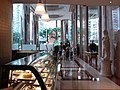 HK 銅鑼灣 Causeway Bay 富豪香港酒店 Regal Hong Kong Hotel cake shop & cafe restaurant August 2018 SSG 03.jpg