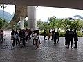 HK 香港南區 Southern District WCH 黃竹坑 Wong Chuk Hang MTR 海洋公園站 Ocean Park Station January 2019 SSG 06.jpg