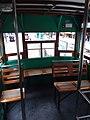 HK 香港電車 Hongkong Tramways 德輔道中 Des Voeux Road Central the Tram 120 July 2019 SSG 06.jpg