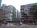 HK Bus 111 tour view WC Hung Hom Hong Chong Rd Chatham Road Ma Tau Chung Kok May 2019 SSG 40.jpg