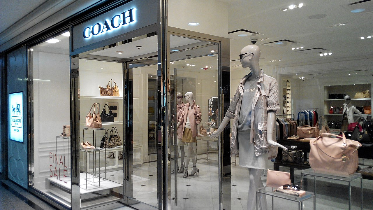 coach bags in outlet stores ppu6  coach clothing