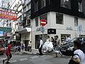 HK Central 閣麟街 18 Cochrane Street 威靈頓街 Wellington Street 12-Jun-2012.JPG