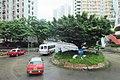 HK KMBus 11C view 觀塘 Kwun Tong 翠屏道 Tsui Ping Road July 2018 IX2 11.jpg