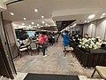 HK SSP 長沙灣道 833 Cheung Sha Wan Road 長沙灣廣場 Cheung Sha Wan Plaza mall shop 富臨酒家 Fulam Seafood Restaurant December 2019 SS2 01.jpg