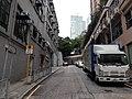 HK SW 上環 Sheung Wan 普仁街 Po Yan Street near 東華醫院 Tung Wah Hospital Group 物業 TWGH building October 2020 SS2 09.jpg