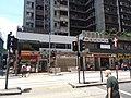 HK SYP Sai Ying Pun Des Voeux Road West August 2018 SSG 03 Kong Chian Tower.jpg