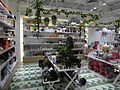 HK Sheung Wan 南豐大廈 Nan Fung Tower Wing Wo Street 88 Connaught Road Central FrancFranc shop interior Dec-2015 DSC 006.JPG