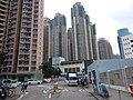 HK TKL 調景嶺 Tiu Keng Leng 建明邨 King Ming Estate 勤學里 Kan Hok Lane March 2019 SSG facades.jpg