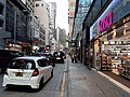 HK TST 尖沙咀 Tsim Sha Tsui June 2020 SS2 303.jpg