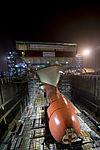 HMS Prince of Wales Under Construction MOD 45158469.jpg