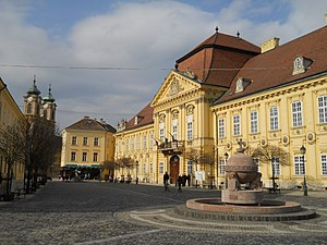 Fejér County - Image: HU FE Székesfehérvár 034