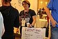 Hackathon at Wikimania 2017 - KTC 54.jpg