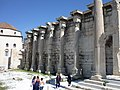 Hadrian's Library - panoramio - Robert Freeman.jpg