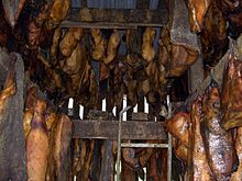 Shark meat - Wikipedia