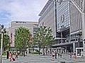 Hakata Station - panoramio (3).jpg
