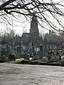 Hale Cemetery and Chapel - geograph.org.uk - 1129871.jpg