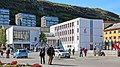Hammerfest, Town Hall - panoramio.jpg