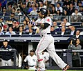 Hanley Ramirez batting in game against Yankees 09-27-16 (16).jpeg
