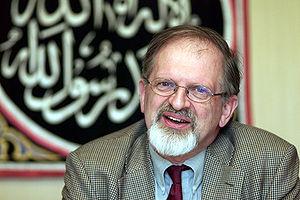 Hans Jansen - Hans Jansen in 2003