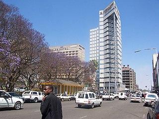 Economy of Zimbabwe economy of the country