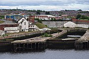Harbour 2, South Shields, South Tyneside, Tyne and Wear, England