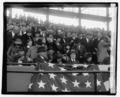 Harding & hughs opening day 1922.tif