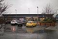 Harrogate Road Co-Op, Eccleshill (geograph 6001090).jpg