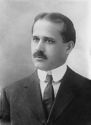 Harry Bard - Harry Bard between ca. 1910 and ca. 1915