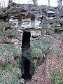 Hartburn Grotto - geograph.org.uk - 1752963.jpg