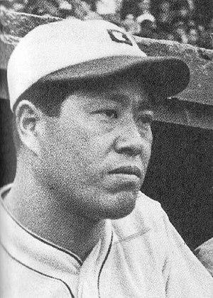 Haruyasu Nakajima