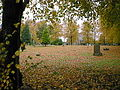 Hasland Churchside Cemetery - geograph.org.uk - 306599.jpg
