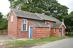 Hatton Village Hall - geograph.org.uk - 208095.jpg