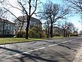 Hauptstrasse und anger fruehfruehling.jpg