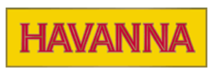 Havanna (Argentine company) - Image: Havanna textlogo