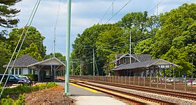 Haverford, PA, SEPTA Station.jpg